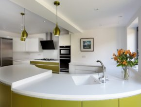 Handmade Kitchens Norfolk