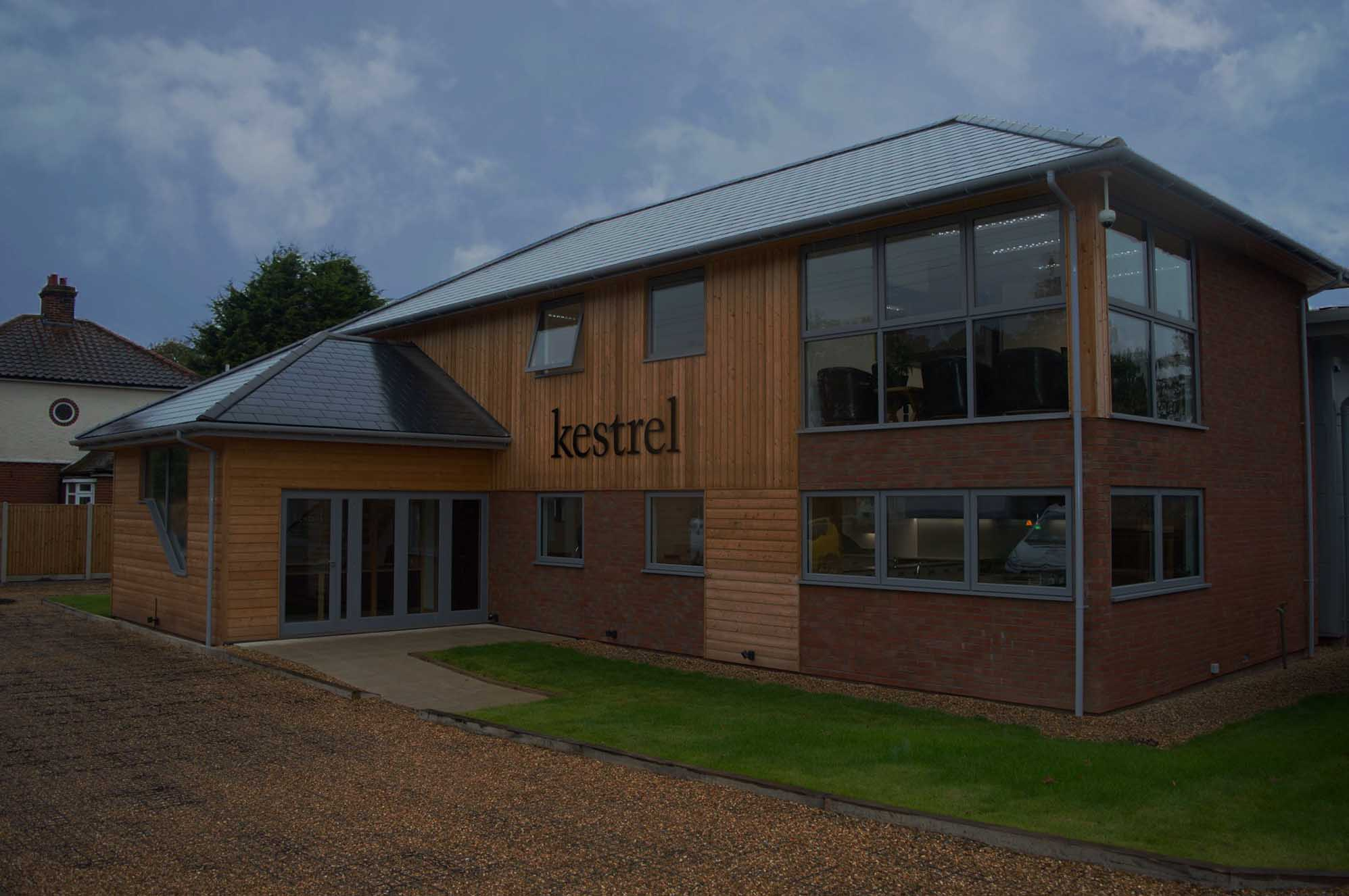 Kestrel Kitchens