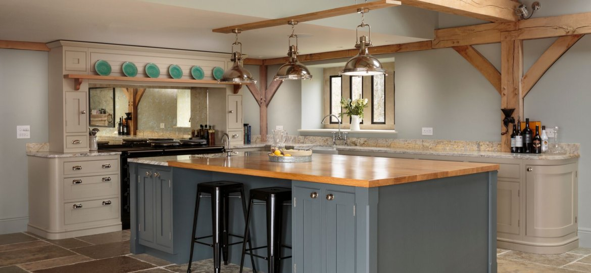 bespoke kitchens norwich