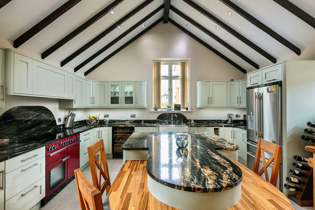 Handmade Kitchens Norfolk
