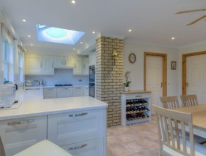 Bespoke Handmade Kitchens Norfolk