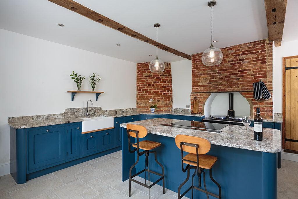 Handmade Kitchens Norwich