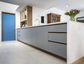 Bespoke Kitchen Norfolk