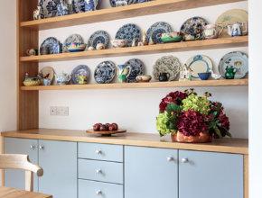 Bespoke Kitchen Norfolk