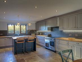 Marlingford Kitchen