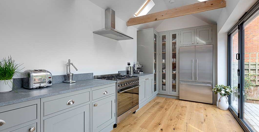 5 ways to make the most of the storage in your kitchen