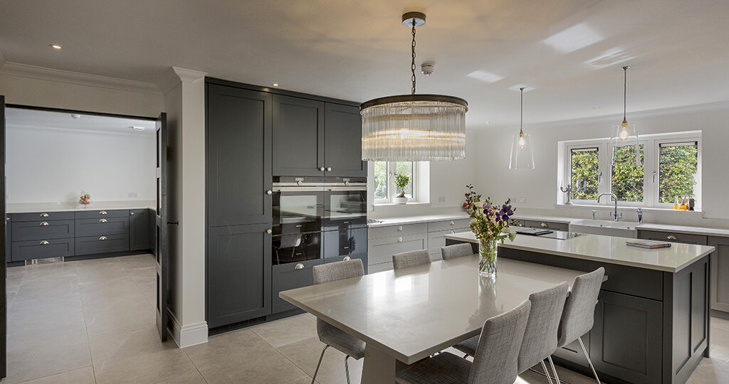 The Paddocks - Lighting, seating and appliances ideas