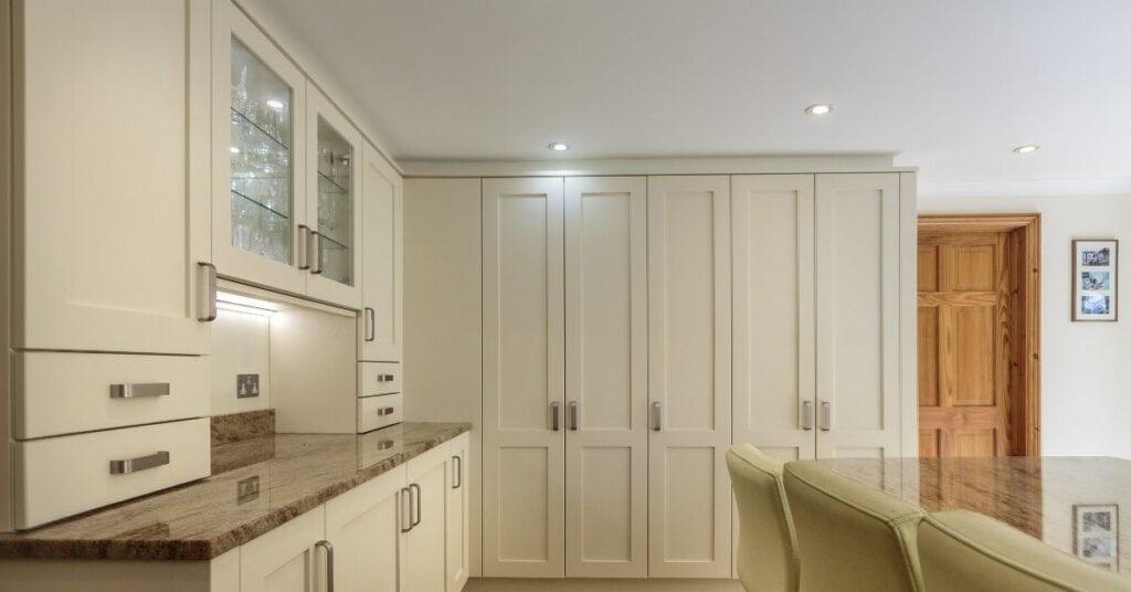 smart storage kestrel kitchens