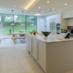 Inspirational kitchen designs - Kestrel Kitchens