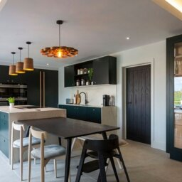 Choosing the right kitchen style for you - kestrel kitchens