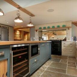 Kitchen lighting ideas - Kestrel Kitchens