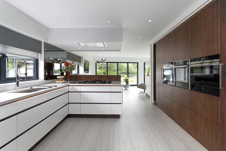 Spectacular Contemporary Design